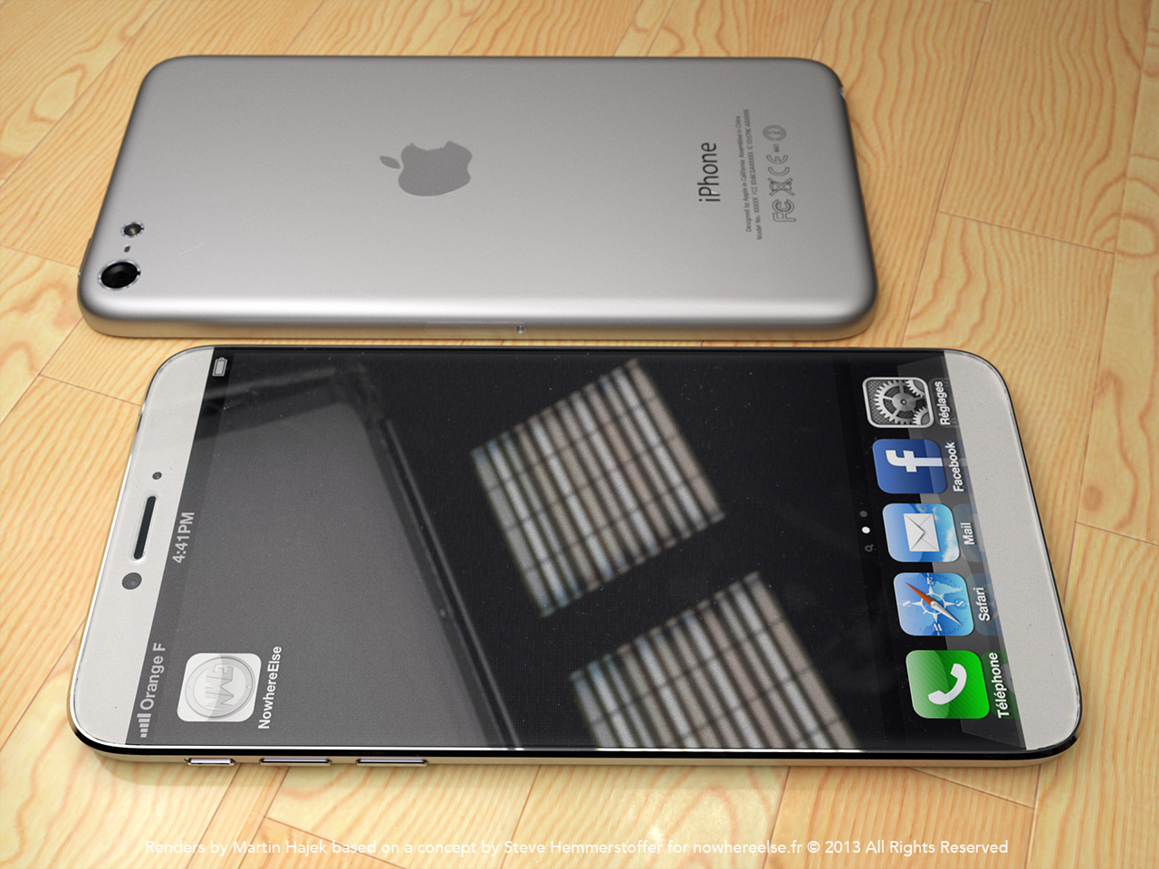 Rumors Continue About Larger iPhone 6 and iPad