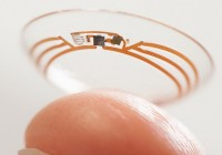 Google Developing Contact Lens That Can Help Manage Diabetes