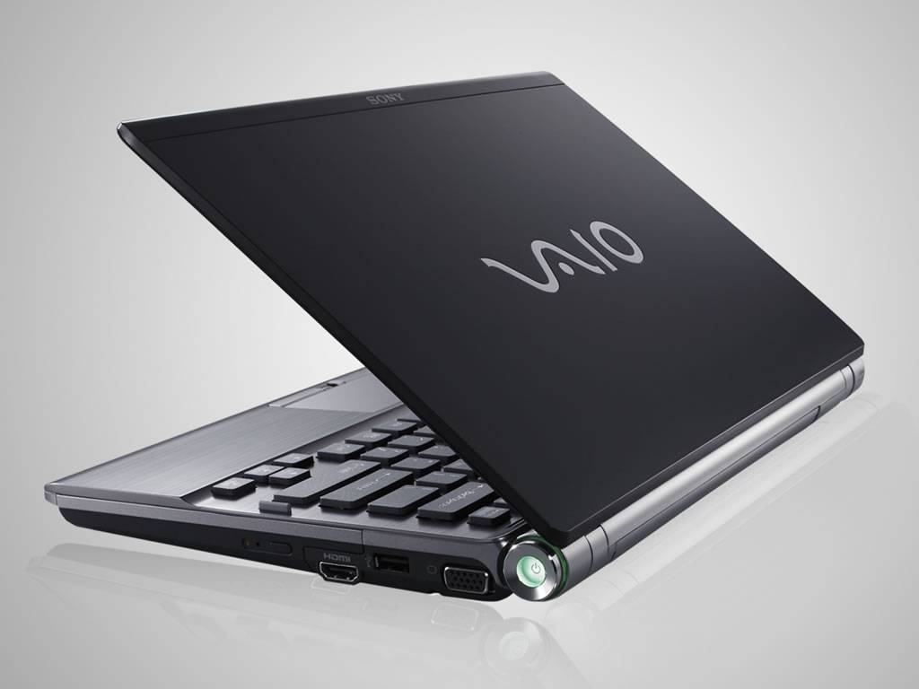 Sony Leaves Computer Arena, Sells Off VAIO