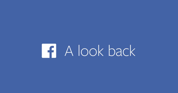 Look Back Sees Millions of Users For Facebook 10th Anniversary