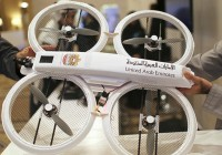 UAE To Test Document Delivery Drone Over A 6-Month Period