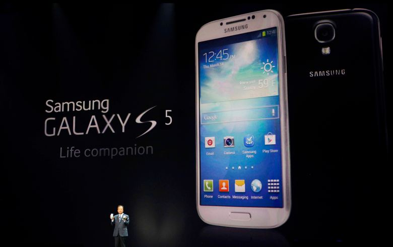 Sprint Offering Multiple Plans For New Samsung Galaxy S5