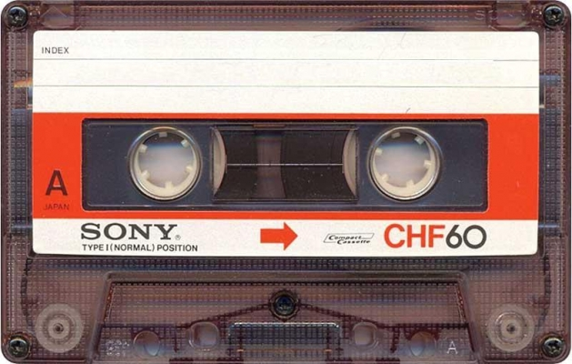 Sony and IBM Work Together On Cassette Tape That Holds Massive Capacity