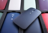 Motorola Throws In The Towel On U.S Manufacturing