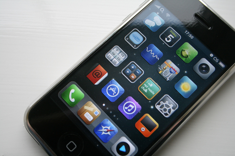 "Hackers Holding iPhones For Ransom Via ""Find My iPhone"""