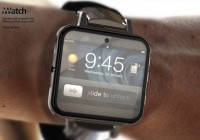 'iTime' Smartwatch Patent Granted To Apple