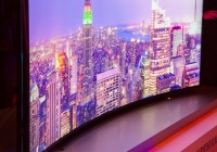 """You Can Preorder Samsung's Curved 105"""" Ultra HDTV...If You Have $120,000"""
