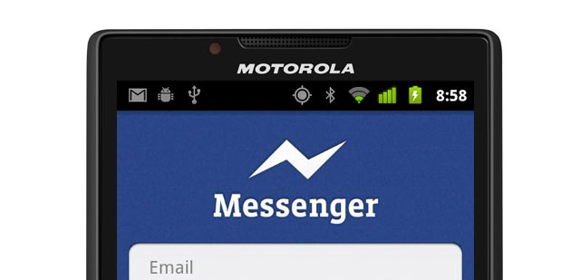Don't Like Facebook Messenger? Too Bad, It Will Be Mandatory For Mobile Chat