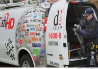 Dish Network Wants FCC To Block Comcast Acquisition Of Time Warner