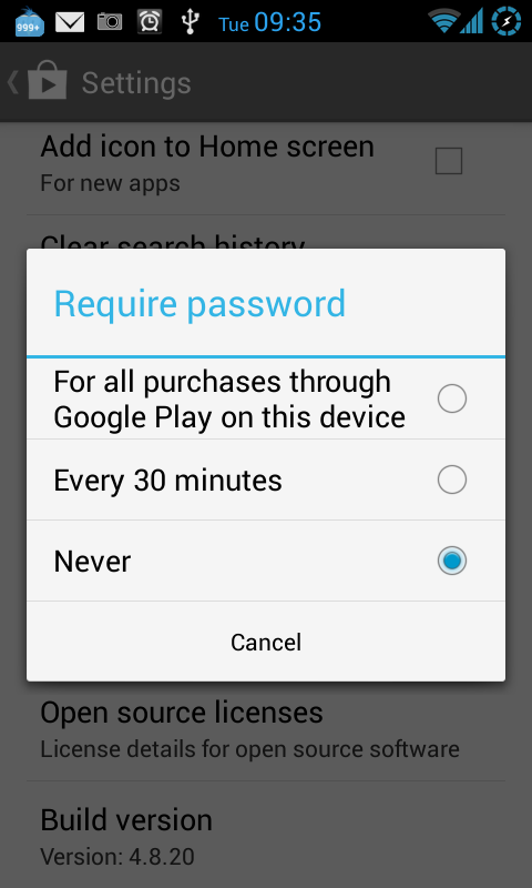 "Google Doing Away With ""Free"" Label On Apps With In-App Purchases In European Market"