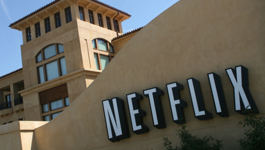 Netflix and Time Warner Cable Kick Off Interconnection Agreement For Better Stream Quality