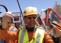 Atari 2600 Excavation Findings To Go Into Auction and Museum Collections