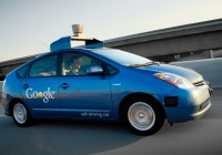 Google and Other Companies Get The Green Light For Self-Driving Cars On California Roads