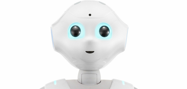 SoftBank To Release Pepper Android In The U.S Summer 2015