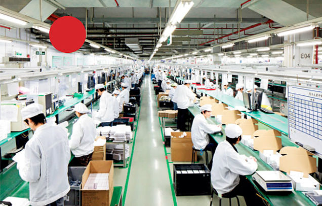 Labor Violations In China Prove To Be A Problem For Apple