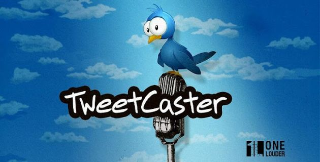 Review: TweetCaster for Twitter