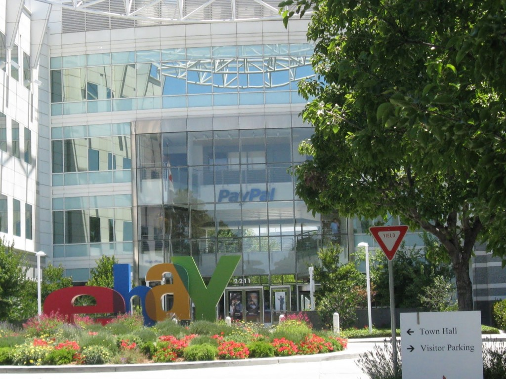 PayPal and eBay To Split Into Separate Companies
