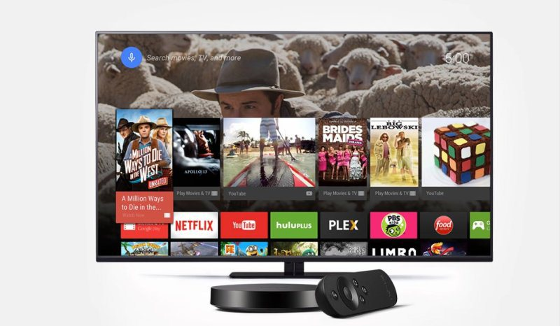 Google Clears FCC, Nexus Player Back For Pre-Order