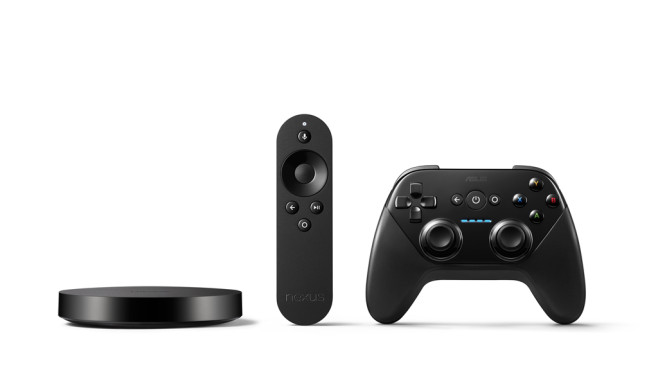 The Nexus Player Is Still Pending FCC Approval