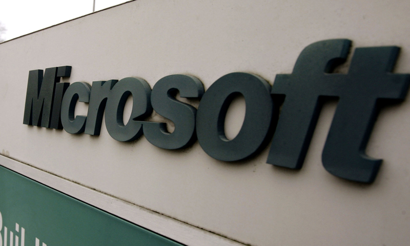 Tax Trouble In China For Microsoft