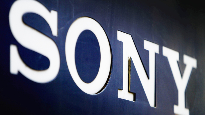 Sony Pictures Was Hacked In February
