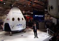 SpaceX and The U.S Air Force Settle Dispute Over EELV