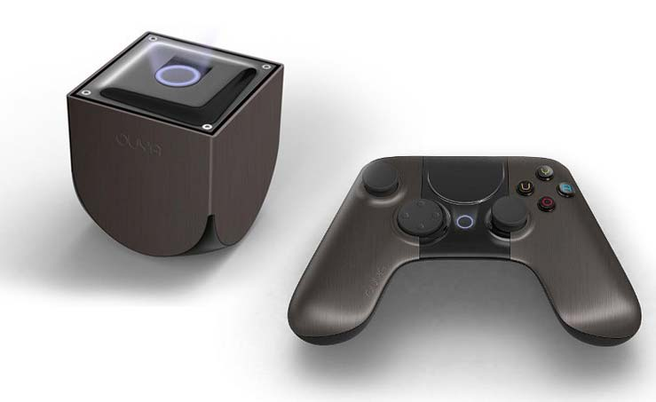 Ouya Picks Up $10 Million Investment From Alibaba