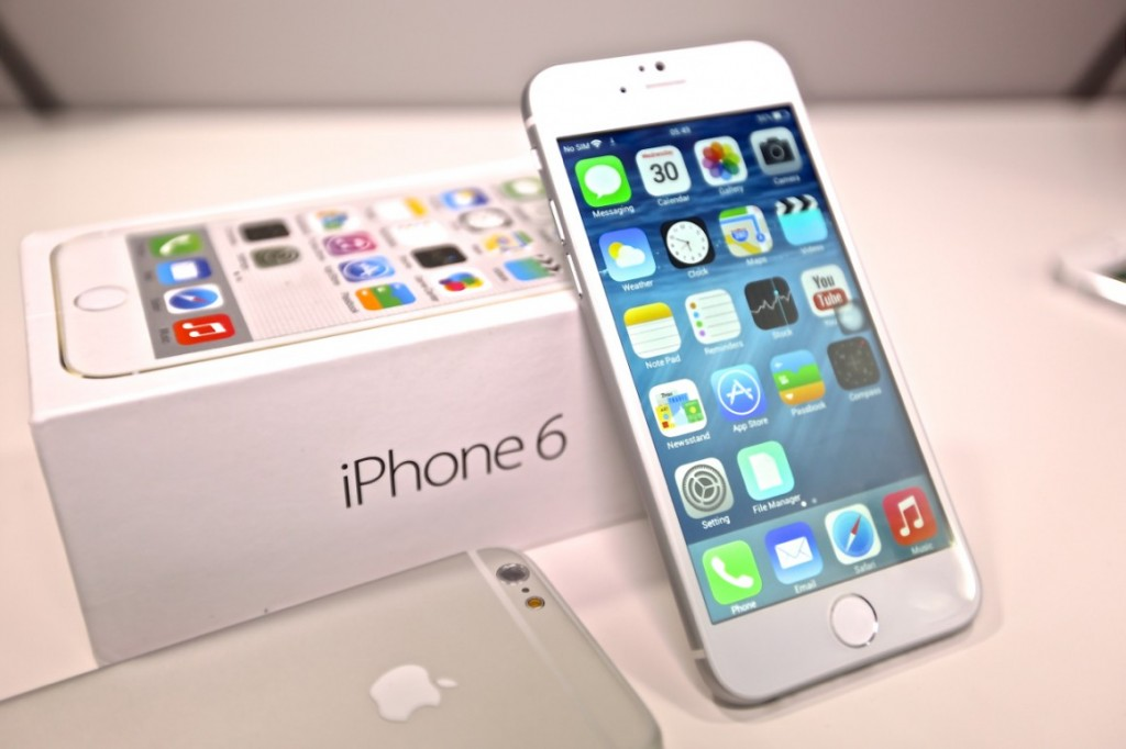 You Can Now Pick Up An Unlocked iPhone 6