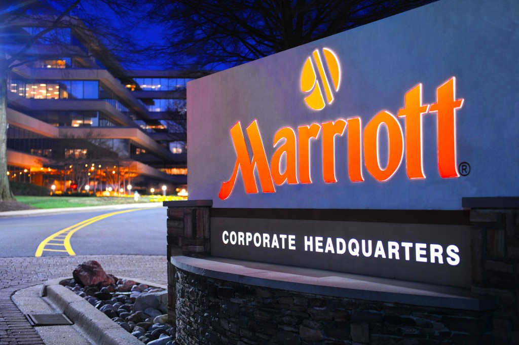 Marriott Testing Netflix and Other Streaming Services In Hotels