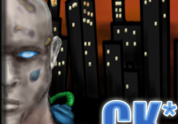Review: Cyber Knights RPG