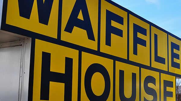 Waffle House Looks To Break Into The Delivery Business With Roadie Startup