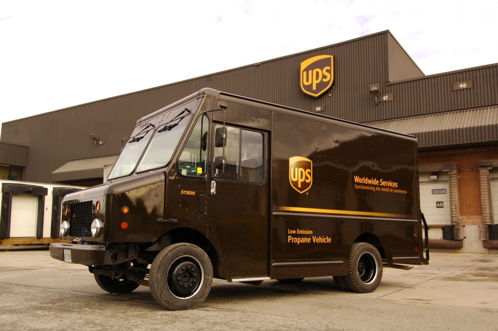 UPS and FedEx Refuses To Ship Ghost Gunner, Cites Regulation