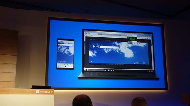 New Video Showcases Cortana In Project Spartan