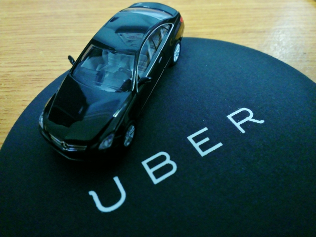 Uber App To Feature Panic Button Starting In India Next Week