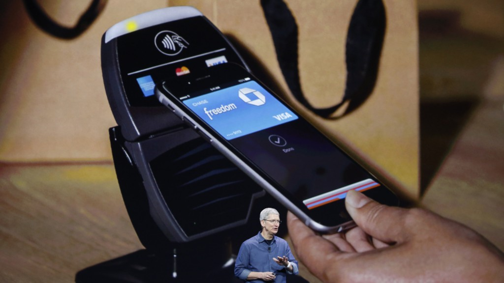 Apple Pay Coming To GameStop, Etsy, Kickstarter, and Marriott This Year
