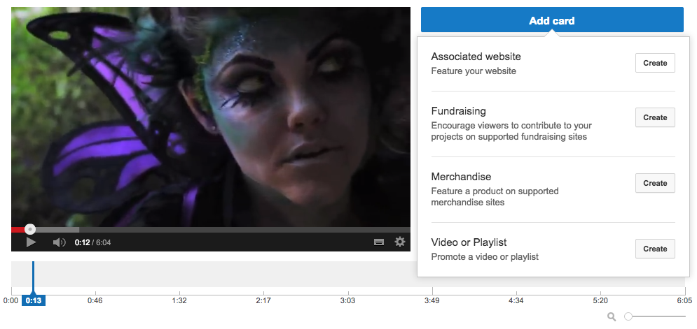 YouTube Replaces Old Annotation System With Interactive Annotations