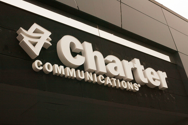 Charter and Bright House To Merge As Second Largest Cable Provider In U.S