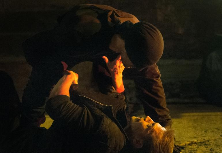 Daredevil Is The Netflix Show You Need To Be Watching