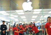 Strong Performance From Greater China Market Assists Apple In Q2 Earnings