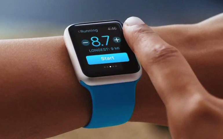 The Apple Watch Won't Be Available For Purchase Until June