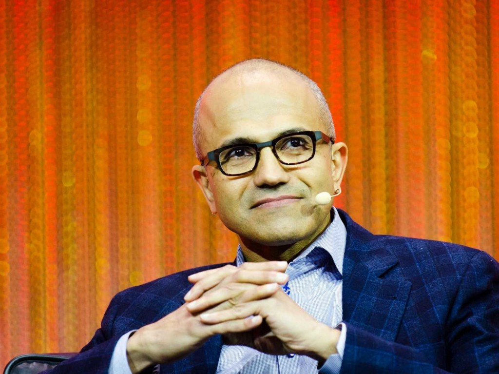 Microsoft and Yahoo Reignite Their Search Partnership
