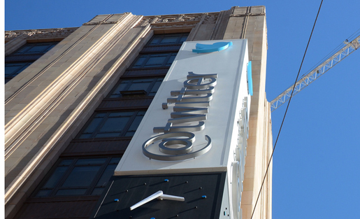 Twitter Files Trademarks For New App and Development Software
