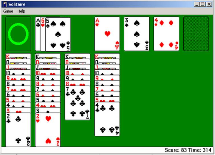 Solitaire Returning To Windows 10