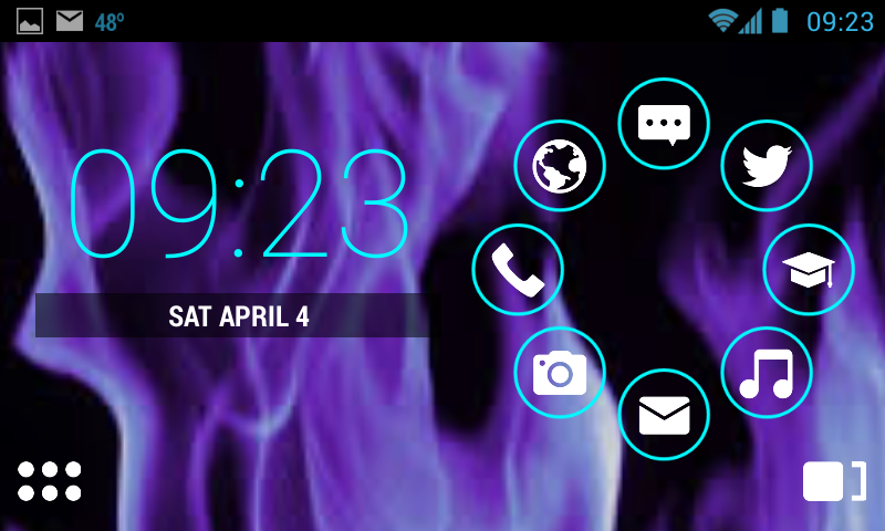 Review: Smart Launcher 2