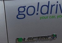 Ford Testing Out Car-Sharing Service GoDrive In London