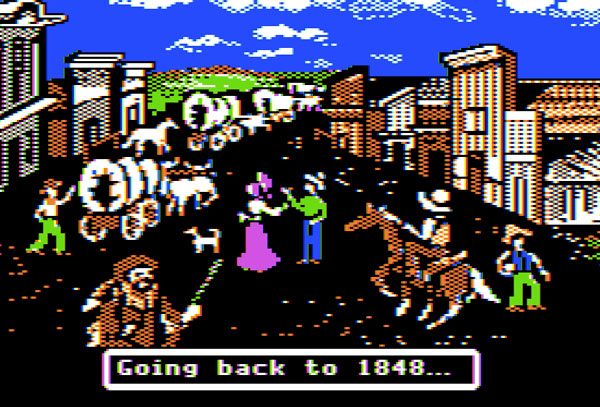 Game Over: You Can No Longer Play MS-DOS Games On Twitter