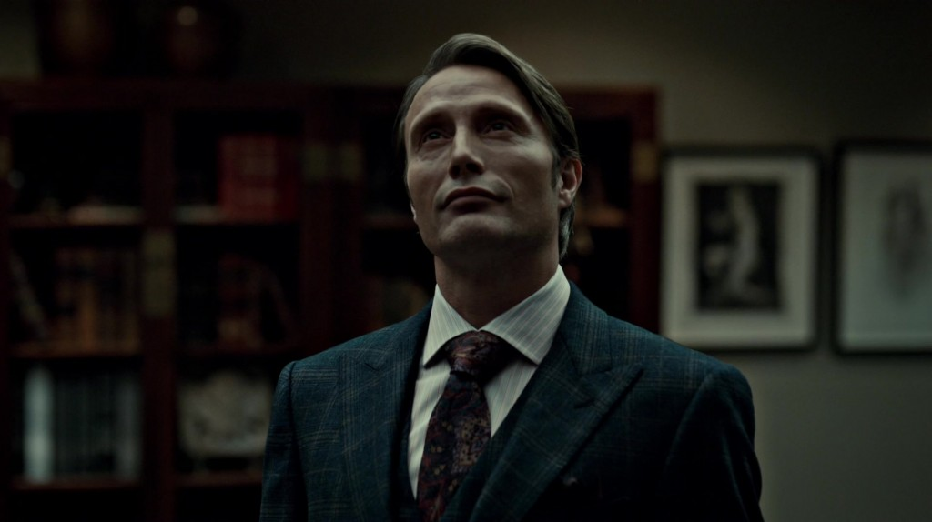 NBC Cancels Hannibal With Three Seasons
