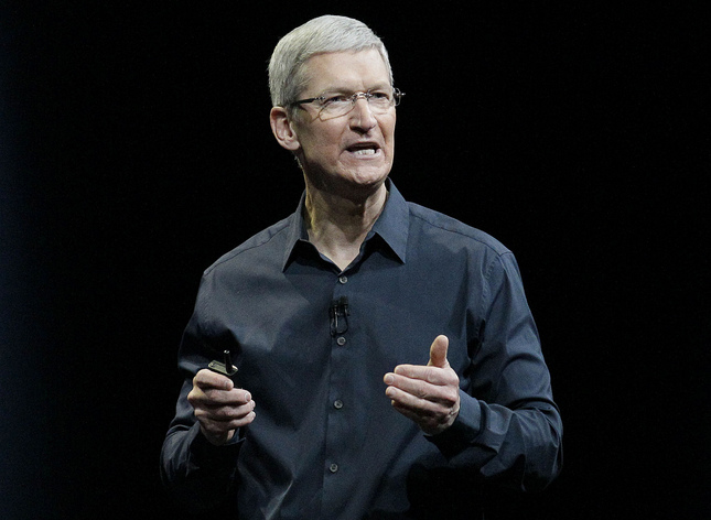 Apple Press Event Scheduled For September 9th