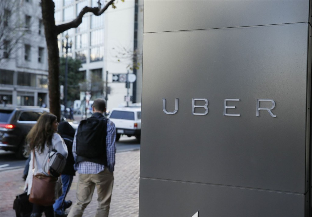 California Attorneys Point Out Holes In Uber's Criminal Checks