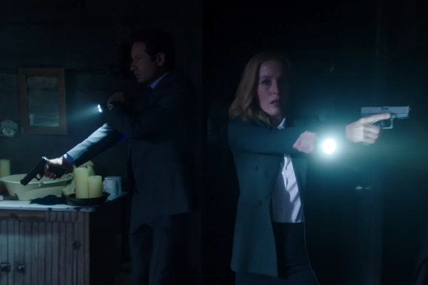 The First Episode of The X-Files Revival Was Well Received At NYCC